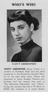 NancyPlay